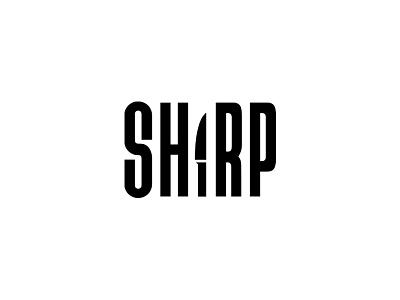#16, Thirty Days Logo Challenge brand thirty days minimal knife sharp logo branding
