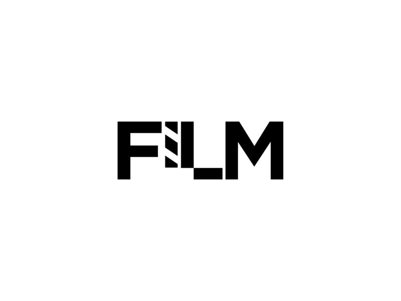 #29, Thirty Days Logo Challenge cinema film thirty logos thirtylogos branding brand logo