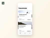 Expand Insurance Card