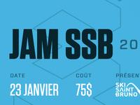 JAM SSB 2012