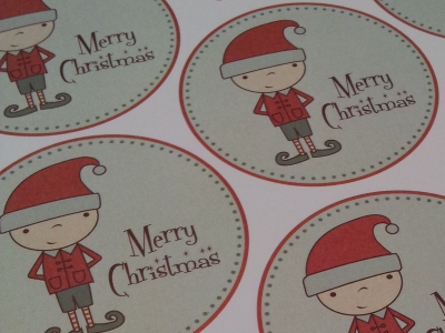 Christmas gift tags printable web