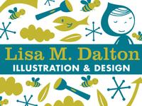 Lisa M. Dalton Logo
