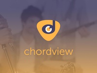 Chordview Logo