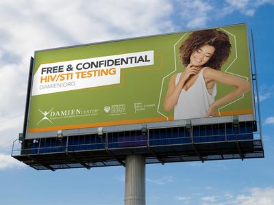 Testing Billboard in Indianapolis