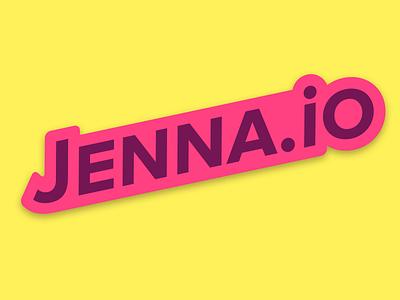 Jenna.io