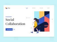 Prido Homepage