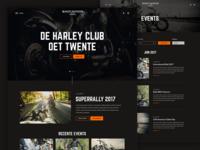 Harley Davidson Club Twente