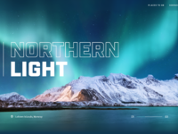 Northernlight index