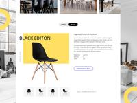 e-commerce onepage #3