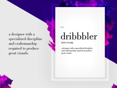 dribbbler
