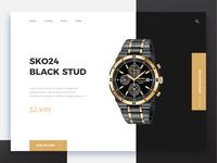 Product showcase - Daily eCommerce #6