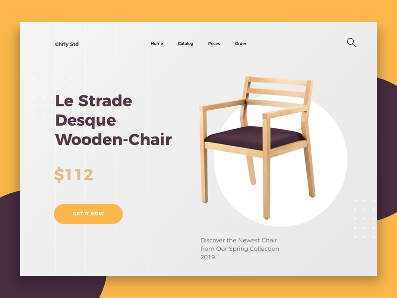 Product showcase - Daily eCommerce #8 ambitious onepage e-commerce design e-commerce branding design brand shopdesign ecommerce shop colors