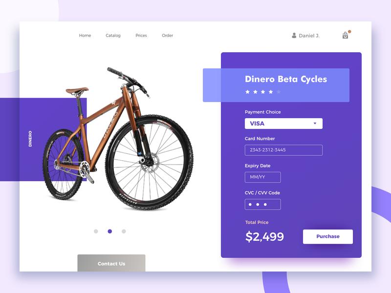 Daily eCommerce #11 illustration onepage e-commerce design e-commerce design branding brand shopdesign ecommerce shop colors