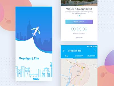 Gopalganj Zilla App
