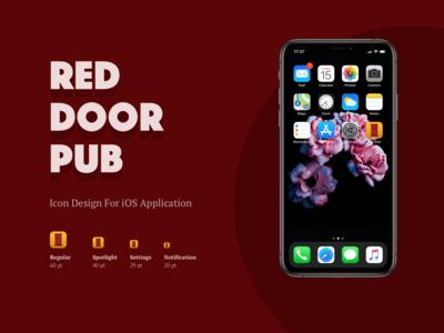 Daily UI :: 005 — App Icon
