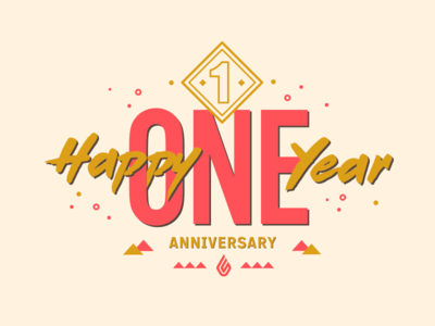 One Year With Lightspeed email