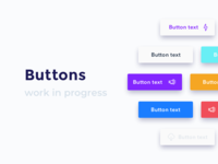 Buttons guide - WIP