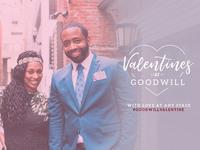 Valentines Day Influencer Promo