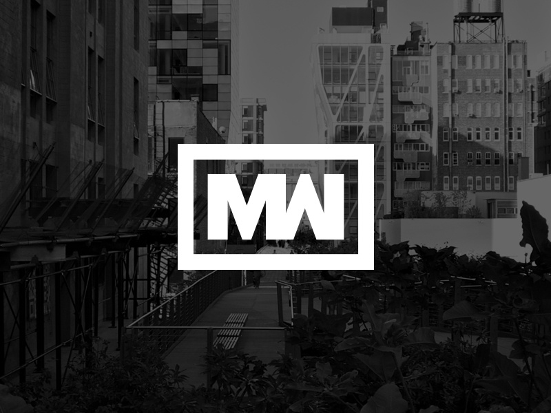 MW by MarkFly on Dribbble