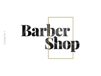 Barber Shop Concept