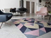 Knott Collective Rug Design