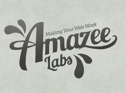 Amazee Labs Logo logo illustration