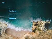 Website port