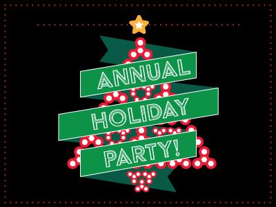 Party Invitations for Cabka North America, Inc. graphic invitations