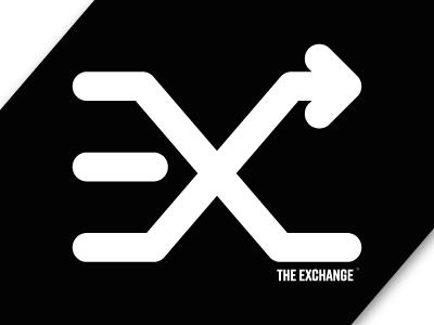 The Exchange whatsapp ideas goals logo