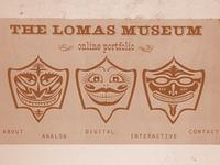 The Lomas Museum