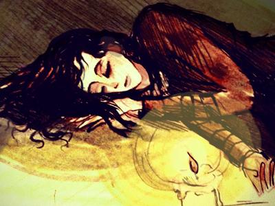 Sleeper By Hannah Hillam On Dribbble