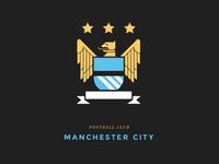 Manchester City Minimal