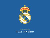 Real Madrid Minimal
