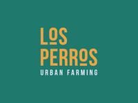 Los Perros Urban Farming