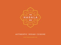 The Masala Box