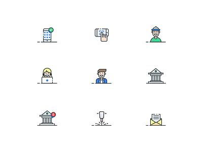 Civi Icons marin sotirov civi icons