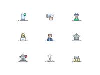 Civi Icons