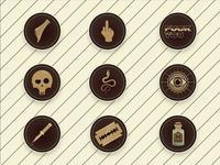 Rudelf - Flipping Badges