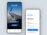 Book4Me - Travel Booking App
