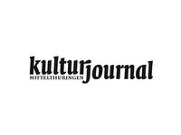 kulturjournal logotype