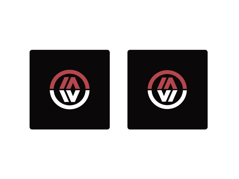 wildwechsel logo logotype logo icon