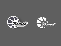 Komet Studio Logo