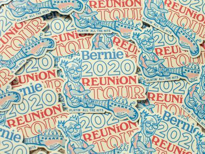 Bernie Campaign Fundraiser