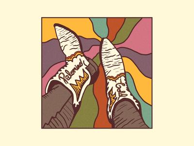 Palomino Gold Album Art