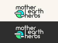 Mother Earth Herbs Identity 3