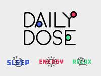 Daily Dose CBD