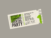 Party Ticket