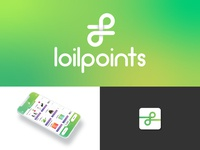 Cannabis Rewards Platform Branding