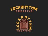 Logarhythm Creative Branding