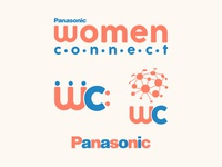 Panasonic Women Connect Conference and Campaign